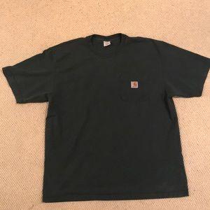 Carhartt Work Wear Classic T-shirt